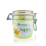 Kiss of Nature Body Balm Ylang-Ylang 200ml