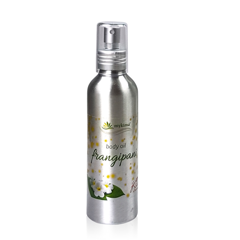Körper- MassageölTropical Frangipani 150ml