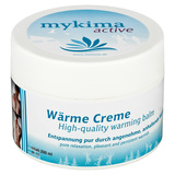High-quality warming balm 200 ml