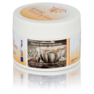 100% Pure Shea Butter 100 ml from organic cultivation