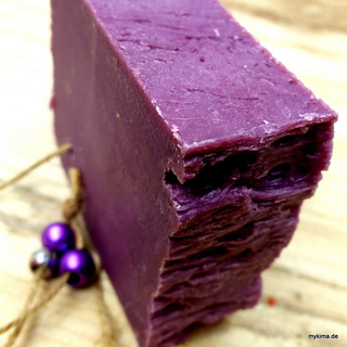 Cold-stirred sheeps milk Aronia 150gr